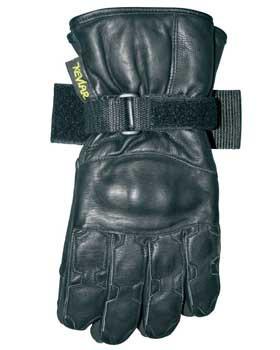 Handschuhhalter vertkal für den Einsatzgürtel