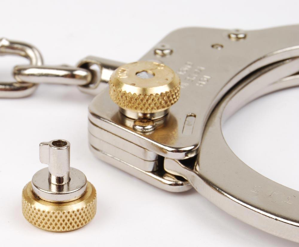 TCH Magnetische Handschellenschlüssel für das Training