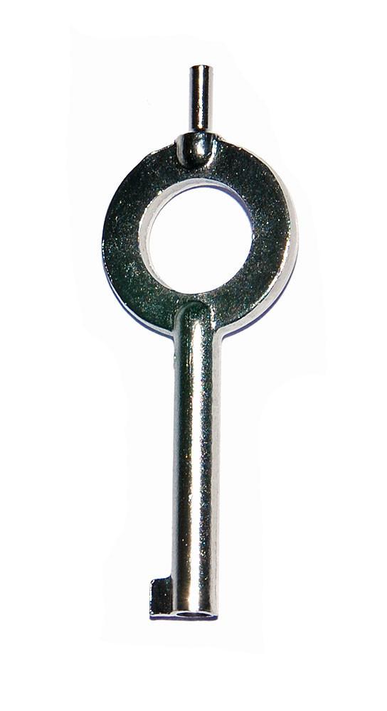 Handschellenschlüssel passend für die meisten Modelle